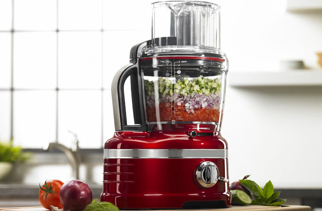 Best Food Processors Presented in the Market of India