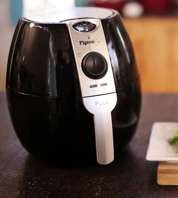 Review of Pigeon Super 3.2L Air Fryer