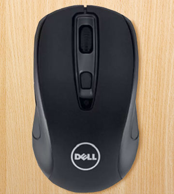 Review of Dell WM314 Wireless Laser Mouse