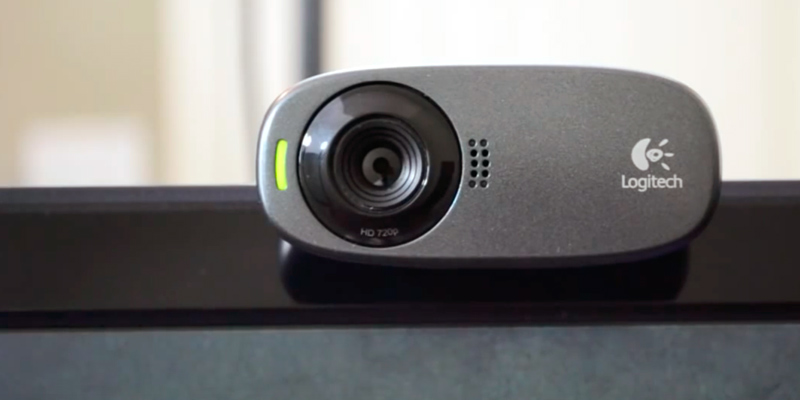 Review of Logitech C310 HD Webcam