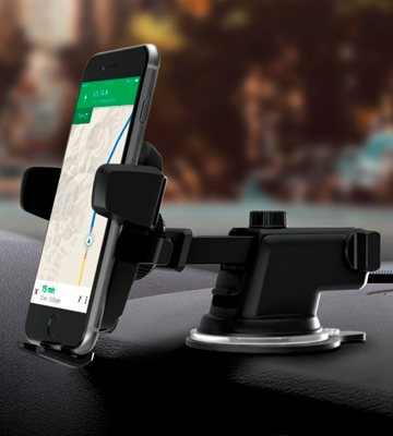 Review of TAGG Car Mobile Holder