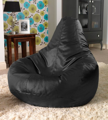 Review of ORKA Bean Bag With Bean Filling