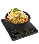 Bajaj Majesty ICX 3 Induction Cooker
