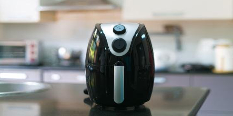 Review of Lifelong HealthyFry Air Fryer