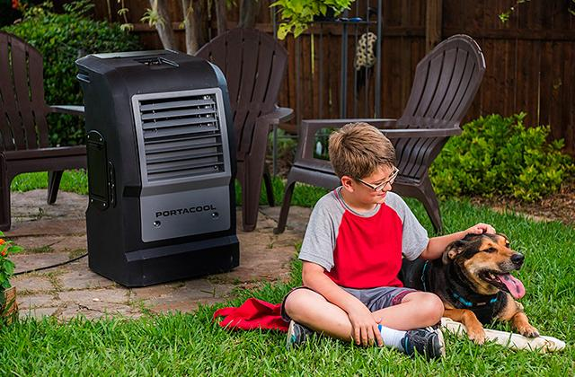 Best Evaporative Air Coolers to Survive Summer
