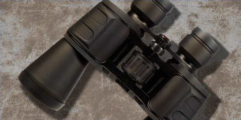 Review of Protos 10X Black Binoculars