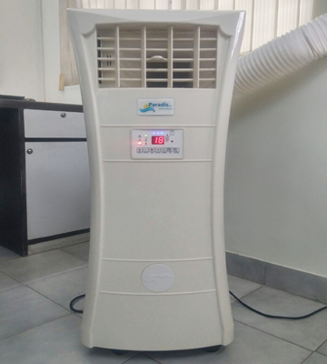 Best Portable Air Conditioner 2017 India   Sante Blog