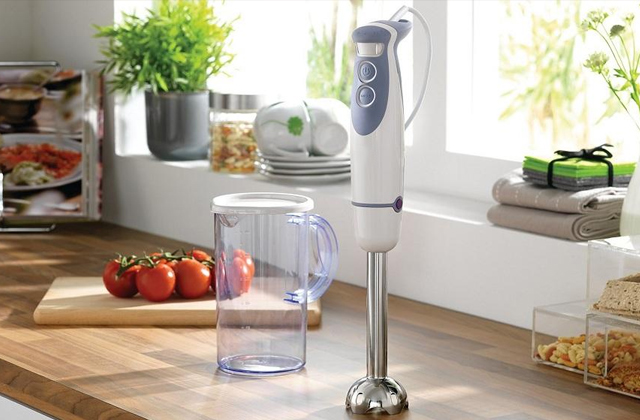 Best Hand Blenders to Help You With Your Kitchen Chores