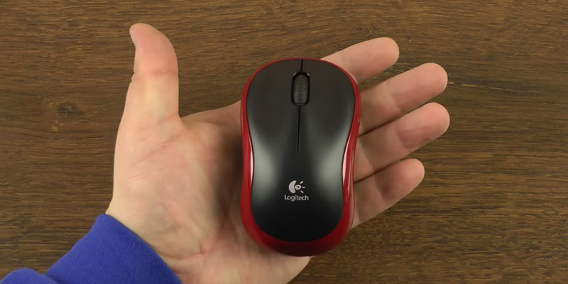 Review of Logitech M185 Wireless Mouse