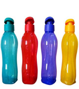 Tupperware Aquasafe Water Bottles