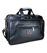 Da Tasche 15-inch Laptop Messenger Bag