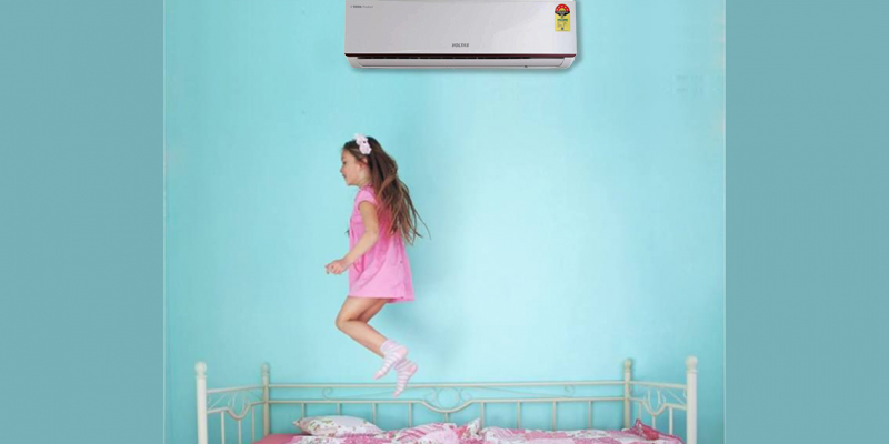 Voltas 185JY Air Conditioner application