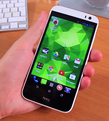 Review of HTC Desire 616 Mobile