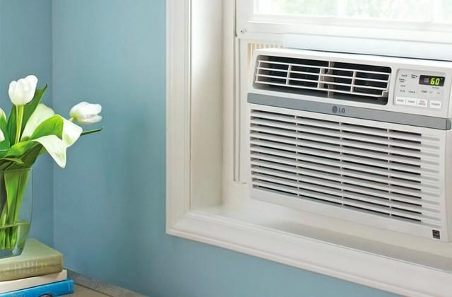 Best Window Air Conditioners to Chill on Hot Days