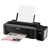 Epson L 130 Single-Function Ink Tank Colour Printer