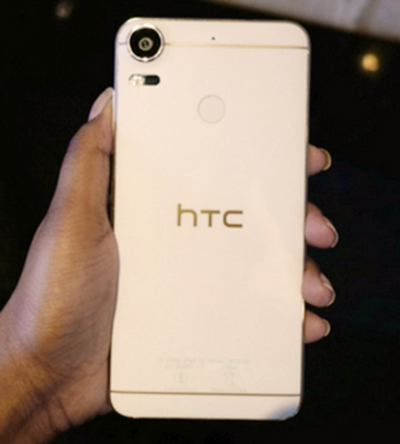 Review of HTC Desire 10 Pro Mobile