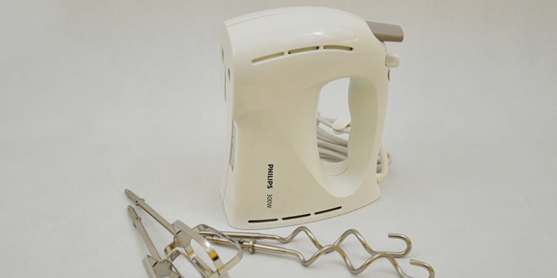 Review of Philips HR1459 Hand Mixer