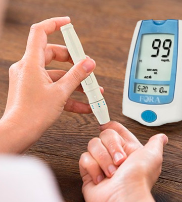 Review of Truworth G30 Blood Glucose Monitoring System