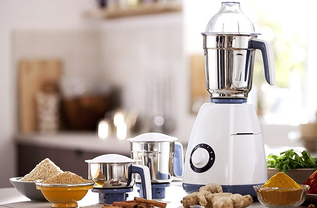 Best Mixer Grinders to Make Food Preparation Easier