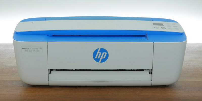 Review of HP DeskJet Ink Advantage 3776 Multi-function Printer